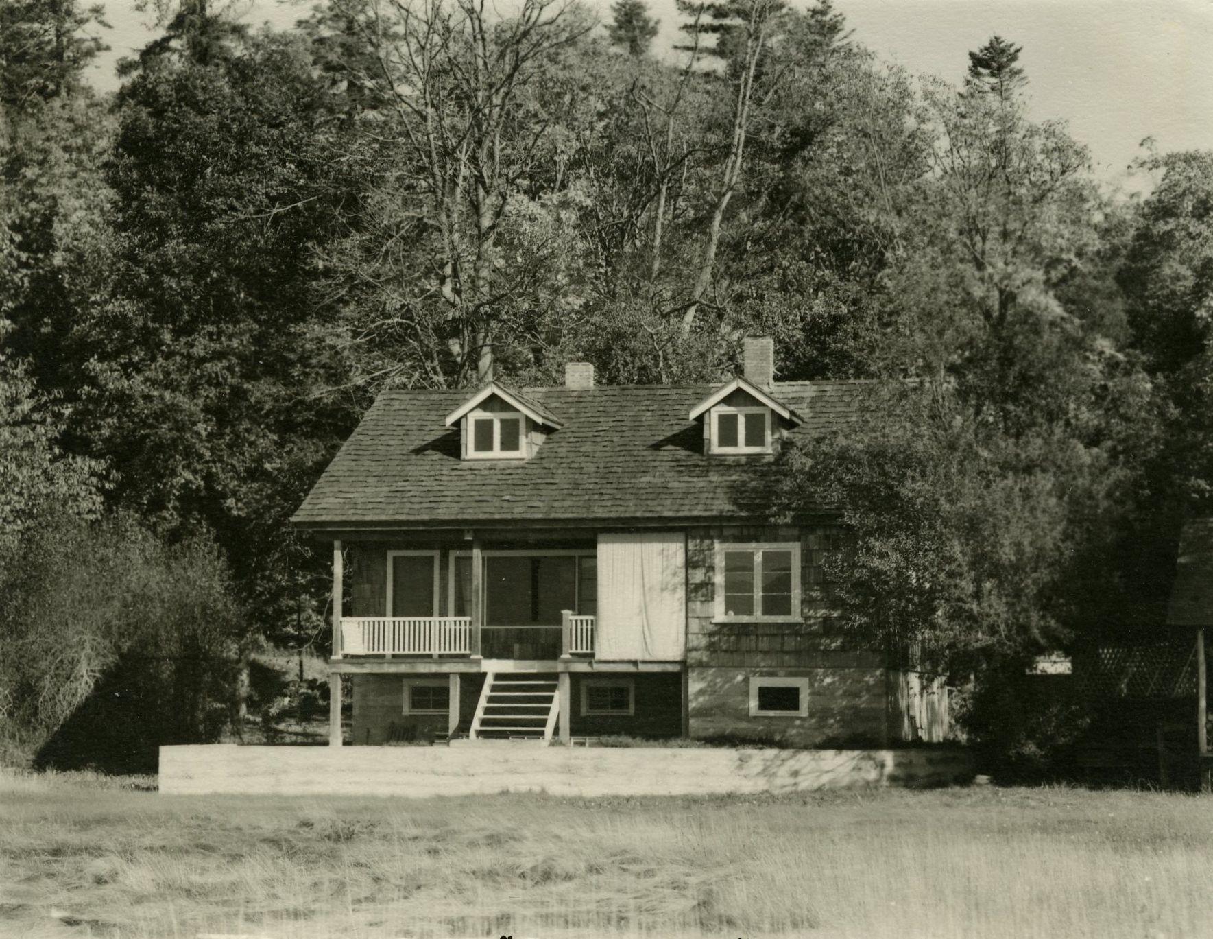 Shakesides 1950